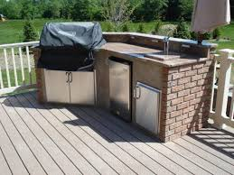 outdoor kitchen cabinets kits complete outdoor kitchen kits 1 kitchen sinks fabulous outdoor
