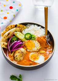egg curry tikka masala recipe chefdehome com