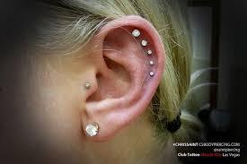 50 beautiful ear piercings art and design