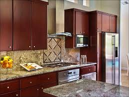 knotty pine with brown kitchens best attractive home design