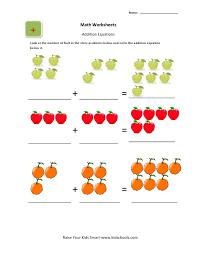 addition worksheets for kindergarten students 2017 olivia hytten
