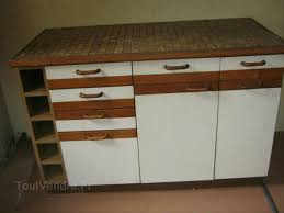 meuble avec plan de travail cuisine meuble de cuisine avec plan travail pas cher bas