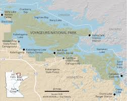Minnesota how fast is voyager 1 traveling images Voyageurs national park is minnesota 39 s gift to america png