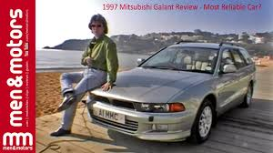 mitsubishi station wagon 2017 1997 mitsubishi galant review most reliable car youtube