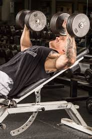 chest training 7 ways to build your upper pecs