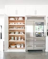 Kitchen Storage Shelves by Best 20 Dish Storage Ideas On Pinterest Kitchen Drawer Dividers