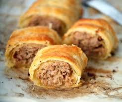 recette de cuisine viande recette facile feuilletés à la viande