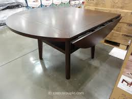 Costco Furniture Dining Room Regal Living Beckett Drop Leaf Dining Table Costco I Just Want