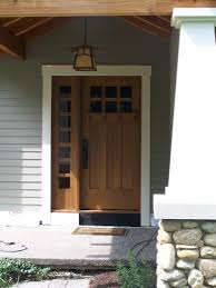 craftsman style architecture heart of oak workshop authentic craftsman u0026 mission style door