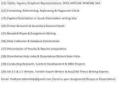 Dissertation online custom dissertation writing help  Research Paper dissertation help