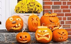 halloween puppies wallpaper free hd pumpkin wallpapers pixelstalk net