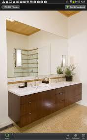 Floating Vanity Plans 51 Best Double Vanities Images On Pinterest Bathroom Ideas