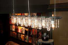 Classy Rustic Wooden Wrought Iron Chandeliers Shades Of Light On