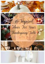 thanksgiving decorating ideas 2012 10 inspired ideas for your thanksgiving table a cultivated nest