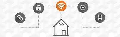 the home depot making a home smarter starts with the network