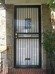 clear glass door security doors with glass gallery glass door interior doors
