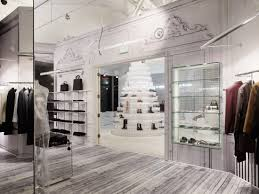 home fashion interiors fashion house interior design or showroom interior