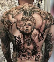 50 stylish gangster tattoos ideas and designs 2018 page 4 of 5