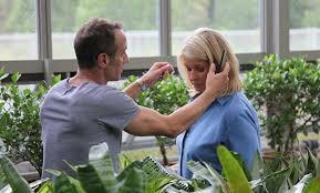 Home Decor Martha Stewart Anthony Sorensen Martha Stewart U0027s Hairstylist Moves To Edina U0027s