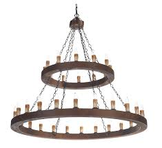 Wooden Chandelier Lighting Wooden Chandelier Editonline Us