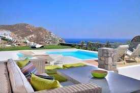 mykonos villas u0026 houses 5 bedrooms recommendations by m a c