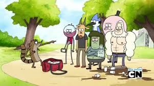 regular show season 6 episode 8 the real