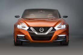 nissan sports car 2015 nissan cars news sport sedan concept unveiled