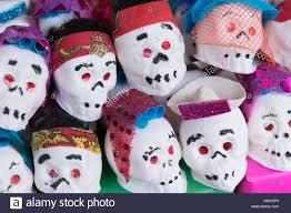 sugar skulls for sale decorated folk sugar skulls representing departed soul on sale
