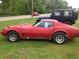 1974 corvette stingray value corvettes on craigslist 1974 corvette with a vw diesel engine