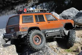 stock jeep suspension pro line transformation vaterra ascender reach u0027s new heights