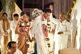 Malayalee Wedding Decorations These Wedding Rituals From Around India Are What Make Desi