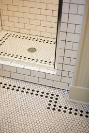 decoration ideas magnificent white ceramic octagon tile flooring