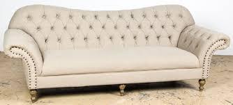 Contemporary Tufted Sofa by Contemporary Tufted Sofa Size 35