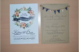 30 fabulous wedding invitations to suit every style of
