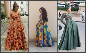 latest ankara long gown styles 2017 naij com