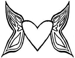butterfly heart tattoo by wolvenremorse on deviantart