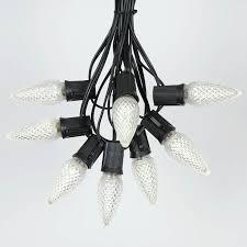 c9 outdoor string light sets novelty lights inc