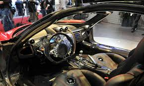 top 10 picks for the best custom car interiors of 2011