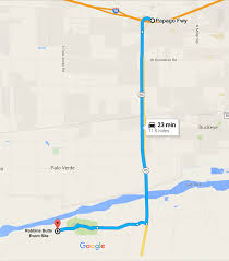 Google Map Phoenix by Robbinsbutte Directions 1 Png
