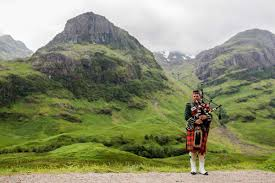 scotland more than haggis and bagpipes