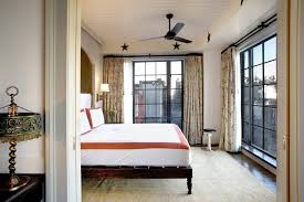 best hotels near the bowery in manhattan new york