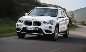 suv bmw 2016 2016 bmw x1 revealed u2013 news u2013 car and driver