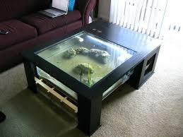 Diy Coffee Tables 25 Best Ideas About Coffee Table Aquarium On Pinterest U2026 U2013 Les