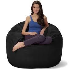 4 ft bean bag 4 foot bean bag chair