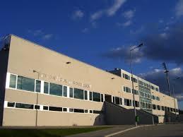 Estádio Municipal Sérgio Conceição