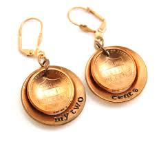 copper projects 12 terrific metal stamped earring projects i can make metal