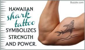 hawaiian tattoos buzzle com