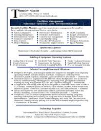 Sample Excellent Resume by Example Of A Really Good Resume Free Resume Example And Writing