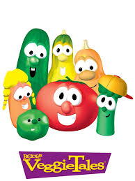 veggietales tv show news episodes and more