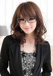 hairstyles glasses round faces 25 asian hairstyles for round faces hairstyles haircuts 2016 2017